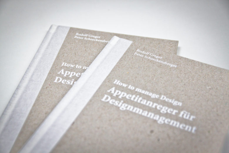 Appetitanreger für Designmanagement - How to manage Design