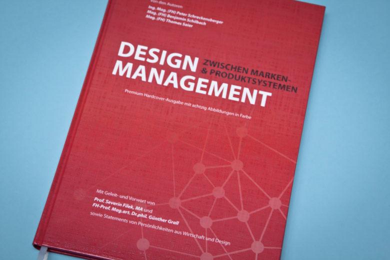 Design Management - Zwischen Marken- und Produktsystemen