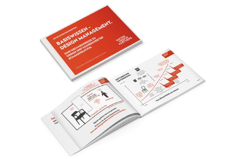 Design Management - Basiswissen, Eine Gedankenreise zu Design und koordinierter Kommunikation