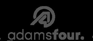 Adamsfour Logo